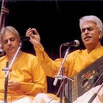 Pts. Rajan-Sajan Mishra