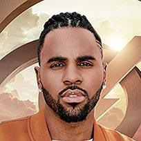 Jason Derulo-Timeout 72 Hours Music Fest Goa