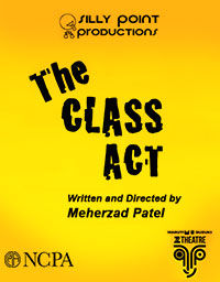 The Class Act  Tickets