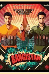 Bangistan (U/A) Trailer