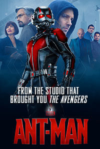 Ant-Man (3D) (U/A) Trailer