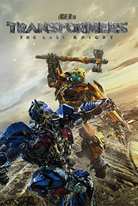 Transformers: The Last Knight (Hindi)