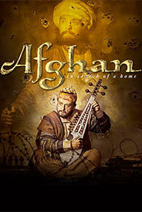 Afghan - In Search of a Home