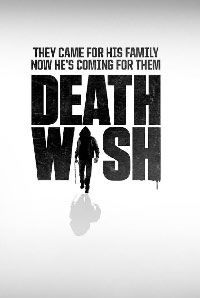 Death Wish (Tamil)