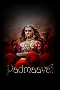 Padmaavat (2D Hindi) (U/A)