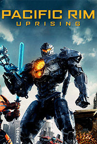 Pacific Rim Uprising (Hindi)