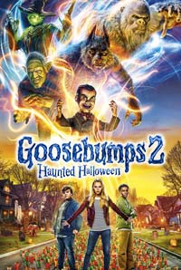 Goosebumps: Horrorland