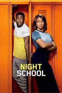 Night School(English)