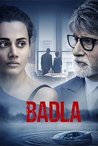 Badla (Hindi)