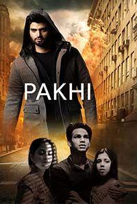 Pakhi