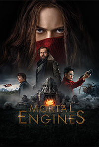 Mortal Engines (Telugu)