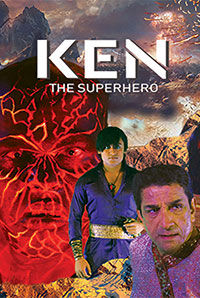 Ken - The Super Hero