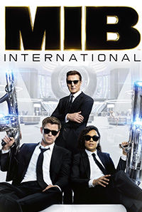 Men in Black 4 (Telugu)