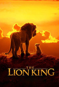 The Lion King (Tamil)