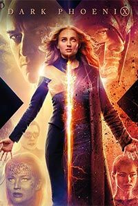 X-Men: Dark Phoenix (Telugu)