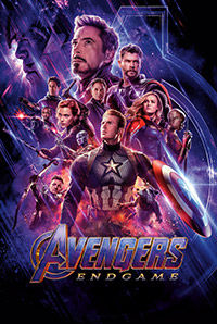 Avengers: End Game (Tamil)