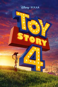 Toy Story 4 (3D Tamil)