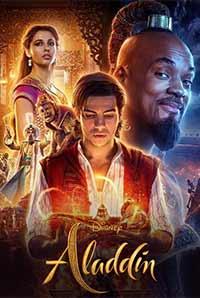 Aladdin (3D Telugu)