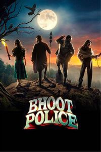 Bhoot Police
