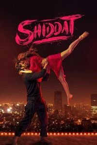 Shiddat Journey Beyond Love