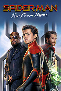 Spider-Man: Far From Home (Telugu)