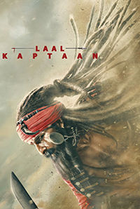 Laal Kaptaan