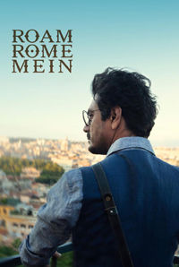 Roam Rome Mein (English)
