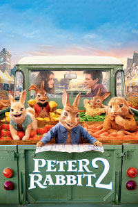 Peter Rabbit 2: The Runaway (Hindi)