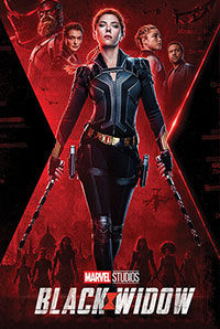 Black Widow (Hindi)