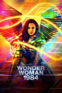 Wonder Woman 1984 (Telugu)