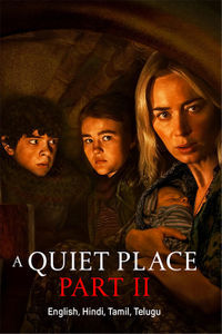 A Quiet Place - Part 2