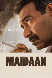 Maidaan (Telugu)