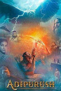 Adipurush (Tamil)