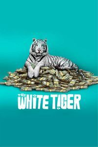 The White Tiger (English)