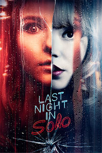 Last Night In Soho
