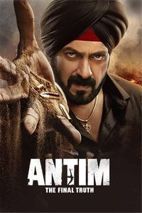 Antim: The Final Truth