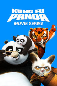 Kung Fu Panda Movie Series