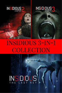 The Insidious Movie Series