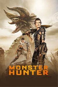 Monster Hunter (Hindi)