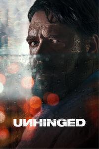 Unhinged (Tamil)