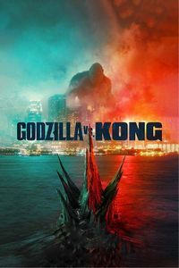 Godzilla vs. Kong (Hindi)