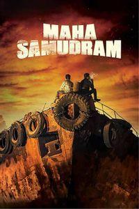Maha Samudram (Tamil)