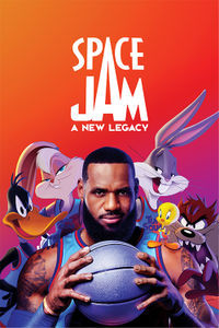 Space Jam: A New Legacy (Hindi)