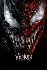 Venom: Let There Be Carnage (Hindi)
