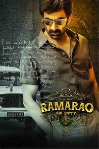 Ramarao On Duty