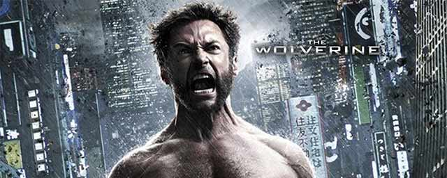 The Wolverine (2D English) (U/A) Movie Tickets