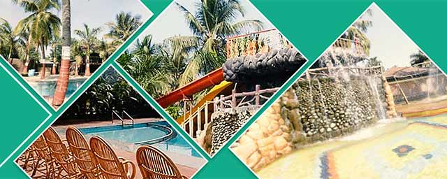 Arnala Beach Resort