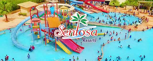 Sentosa Resorts And Water Park Pune Tickets Price