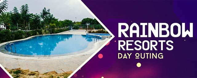 Rainbow Resorts Day Outing