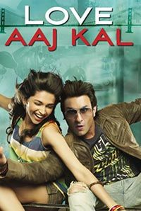 Love Aaj Kal (U/A)